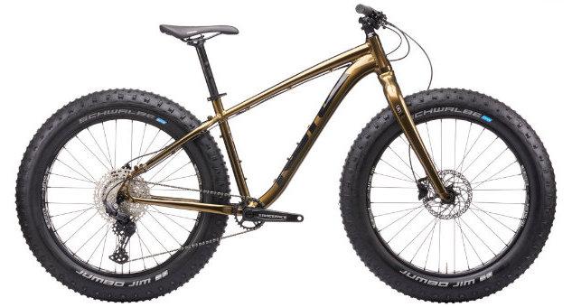 2021wo 1 Fat bikes