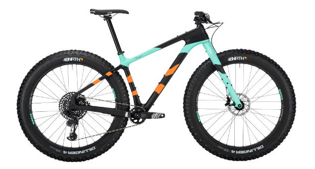 Salsa 2020 Beargrease Carbon GX Eagle Fat Bike 1920x1080 uc 1 1 Fat bikes