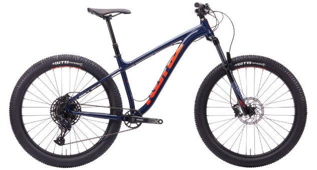 big honzo 1 Fat bikes