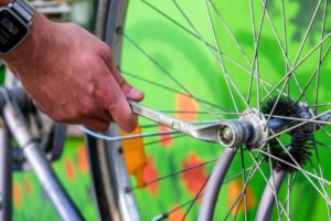 outspokin adjustment body image bike fitting