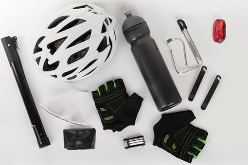 product example 07 biking accessories