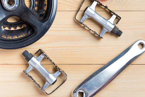 product example 15 bike parts