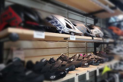 product example 45 biking apparel