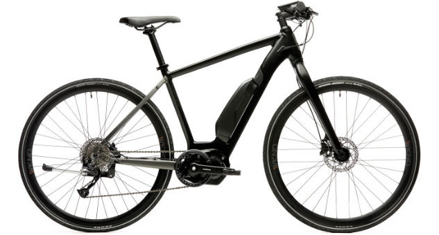 wknd electric bikes